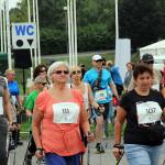 Nordic Walking. Foto: Organizator