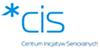 Logo Centrum Inicjatyw Senioralnych