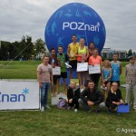 Zwycięzcy Chwiałka Open 2016 na podium