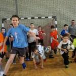 Zabawy sportowe, dzeci w ruchu
