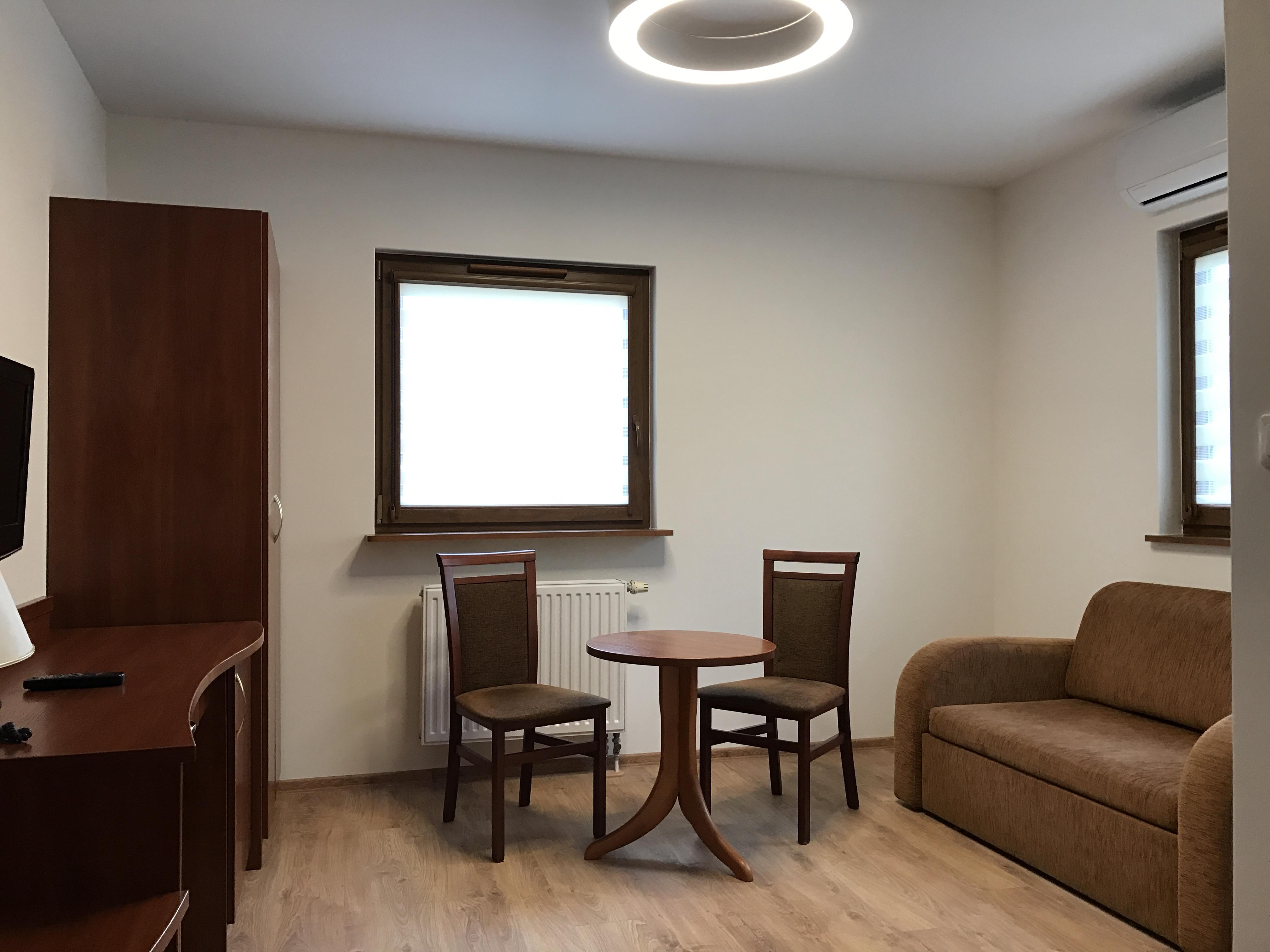 Hotel malta widok pokoju 2