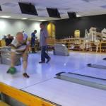 Galeria Spartakiada Seniorów Bowling 4