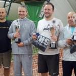Turniej o Puchar Prezydenta Miasta Poznania (1) Zawodnicy uczestniczący w turnieju