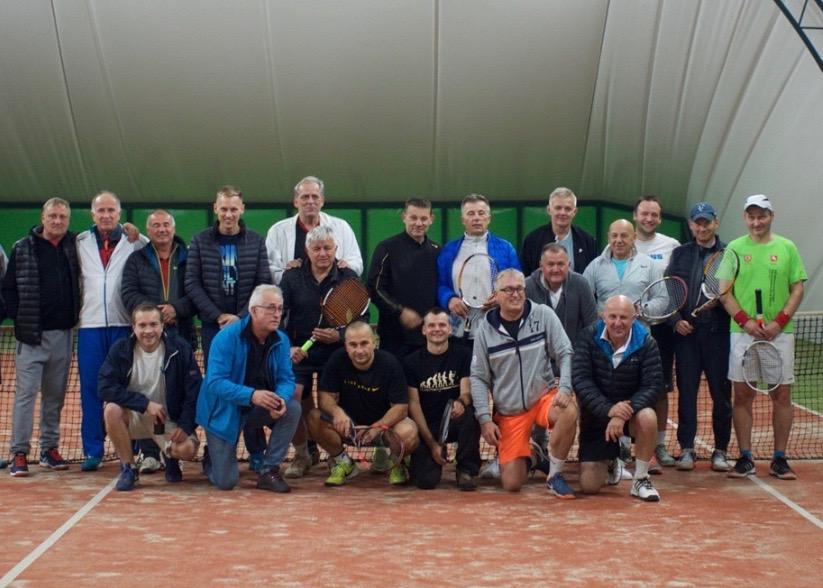 Turniej o Puchar Prezydenta Miasta Poznania (3) Zawodnicy uczestniczący w turnieju