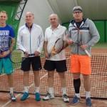 Turniej o Puchar Prezydenta Miasta Poznania (4) Zawodnicy uczestniczący w turnieju