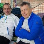 Turniej o Puchar Prezydenta Miasta Poznania (5) Zawodnicy uczestniczący w turnieju
