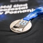 Konferencja 18.PKO Poznań Maratonu medal