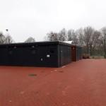 tenis 3 150x150 - Nowoczesne zaplecze tenisowe już działa!