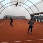 tenis 4 150x150 - Nowoczesne zaplecze tenisowe już działa!
