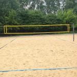boiska do siatkówki plażowej