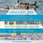 Dragony 2018