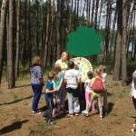 Ruszyły zapisy na półkolonie (2) Dzieci na wycieczce