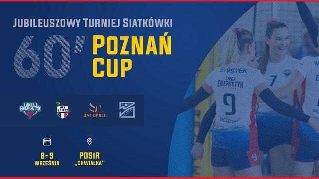 60' Poznań Cup
