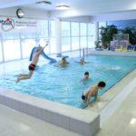 Basen mały 150x150 - Ruszają pływackie promocje na Chwiałce