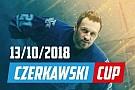 czerkawski intro - Czerkawski Cup na Chwiałce