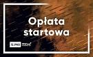 12hm oplata 1 - Wysokość opłaty startowej na 12. PKO Poznań Półmaraton