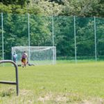Szpaków (3) boisko trawiaste do piłki nożnej