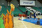 zajaczek intro - W Arenie wystartowały zawody Sportowego Zajączka