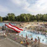 Pływalnia w parku Kasprowicza (2)