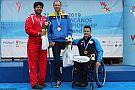 parakajakarstwo - Pierwsze medale Mistrzostw Europy w Parakajakarstwie rozdane!