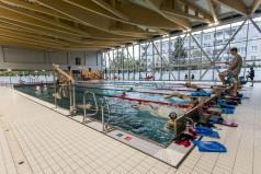 Pływalnia Rataje (fot. Adam Ciereszko)
