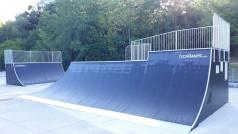 Skatepark Wyspa