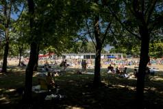 Pływalnia letnia (fot. Adam Ciereszko)