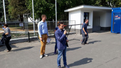 Prezydent Lewandowski otwiera imprezę