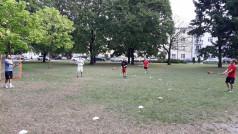Pokaz lacrosse