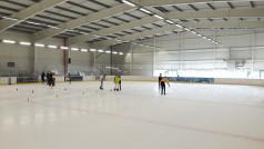 Lodowisko Chwiałka - Ludzie na lodzie