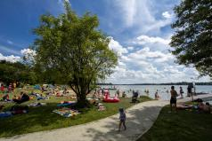 Plaża Parkowa