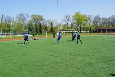 MOS - boisko piłkarskie