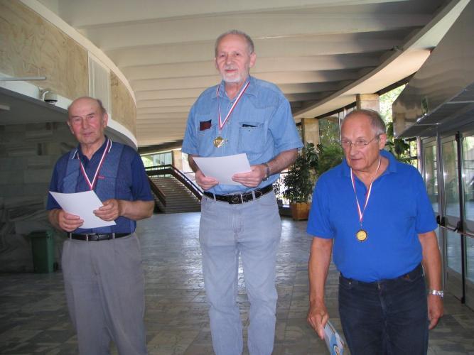 III Spartakiada Seniorów - dzień 2