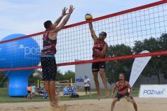 Chwiałka Volley 2020 - turniej męski (fot. B. Guziałek)