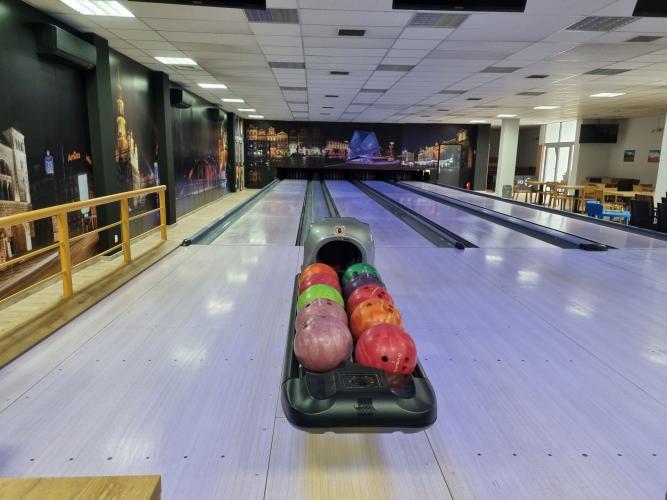 Bowling Rataje