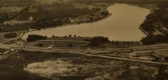 Malta - budowa parku i jeziora