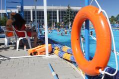 Pływalnia letnia