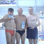 zwycięzcy spartakiady na pływalni