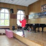 Koncert Thomasa Grotto i Piknik integracyjny