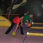 V Spartakiada Seniorów - bowling