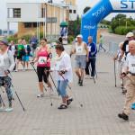 IX Poznańska Spartakiada Seniorów - Nordic Walking