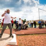 VIII Spartakiada Seniorów - lekka atletyka