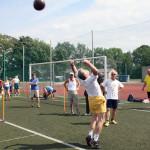 VI Spartakiada Seniorów - lekka atletyka