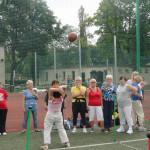 VII Spartakiada Seniorów - lekka atletyka