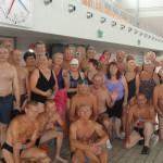 VII Spartakiada Seniorów - pływanie