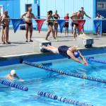 VI Spartakiada Seniorów - pływanie