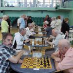 VI Spartakiada Seniorów - szachy