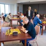 VIII Spartakiada Seniorów - szachy