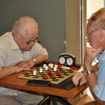 VIII Spartakiada Seniorów - bowling