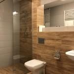 Hotel malta widok łazienki